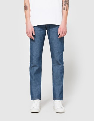 Weird Guy Sunrise Selvedge $154 thestylecure.com