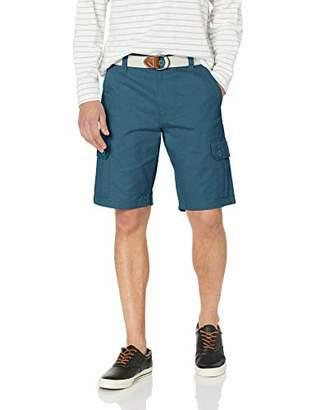 U.S. Polo Assn. Men's Twill Cargo Short