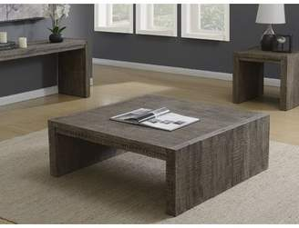 Millwood Pines Stackpole Coffee Table