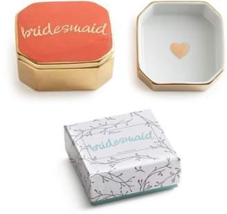 Rosanna Bridesmaid Jewelry Box