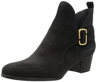 efef635749e Marc Jacobs Women s Ginger Interlock Ankle Boot