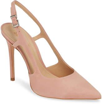 e8fd92efaf5 Schutz Pink Pumps - ShopStyle