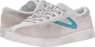 Tretorn Women's NYLITE1891 Sneaker
