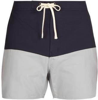 Saturdays NYC Ennis swim shorts