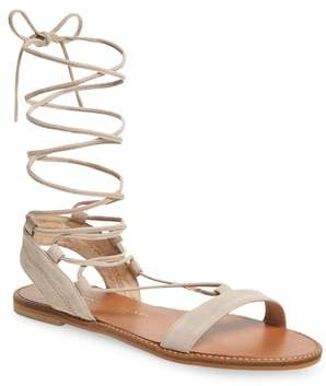 Kristin Cavallari Brea Ankle Wrap Sandal