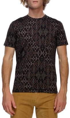 Etro T-shirt T-shirt Men