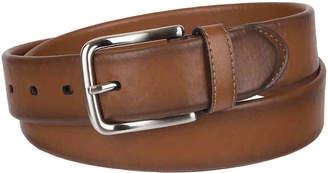 Dockers Stretch Leather Belt -Tan - Men's