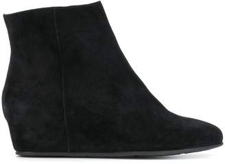Högl wedged ankle boots