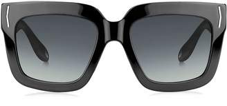 Givenchy Eyewear cat-eye sunglasses