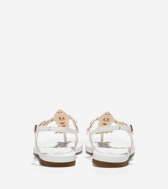 Cole Haan Pinch Lobster Sandal