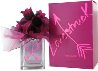 Vera Wang Women's 3.4Oz Love Struck Eau De Parfum Spray