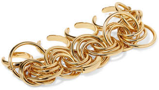 Chloé Reese Gold-tone Ring
