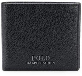 Polo Ralph Lauren foldable mini wallet