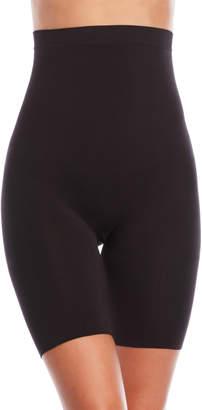 Jones New York High-Waisted Thigh Slimmer Shorts
