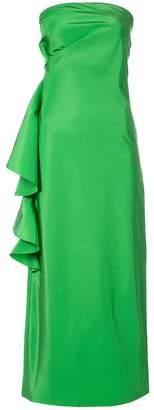 Sachin + Babi Esma gown