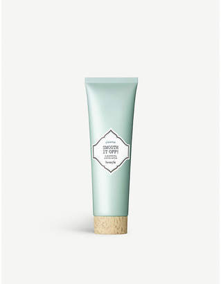 Benefit Cosmetics Gentle Smooth It Off! Cleansing Exfoliator Lotion