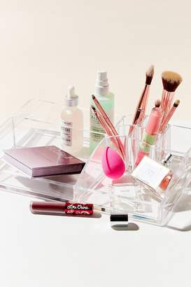 Swissco Extra Large Makeup Organizer Tray