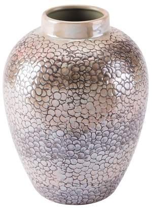 ZUO Modern Multi Tricolor Medium Vase