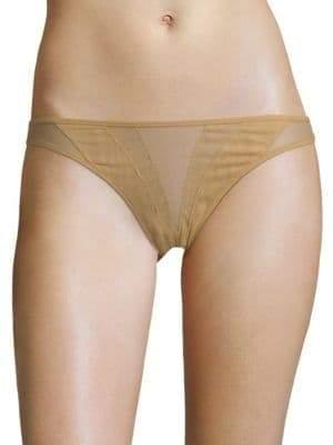 La Perla Donna Brazilian Bikini Bottom