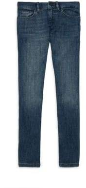 DL Premium Denim Boy's Hawke Skinny Jeans