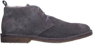 Corneliani ID Ankle boots
