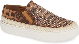 Very Volatile Junie Platform Sneaker