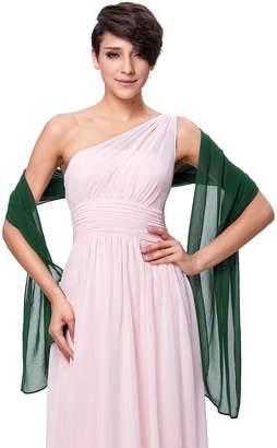 200001e9086 Dark Green Scarves & Wraps - ShopStyle Canada