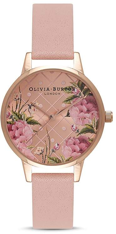 Olivia Burton Dot Design Watch, 30mm