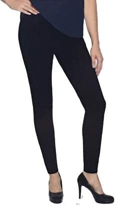 Matty M Womens Leggings, With Pockets