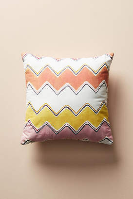 Anthropologie Kanica Indoor/Outdoor Pillow