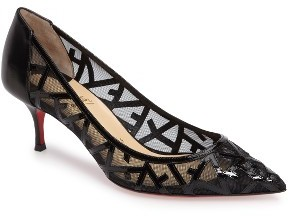 Christian Louboutin  Women's Christian Louboutin Tititata Pointy Toe Pump