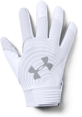 Under Armour Men's UA Harper Hustle 19 Batting Gloves