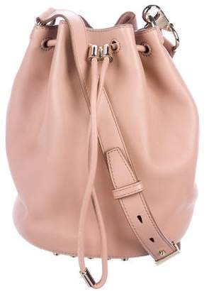 4aabc4a50195 Alexander Wang Alpha Bucket Bag