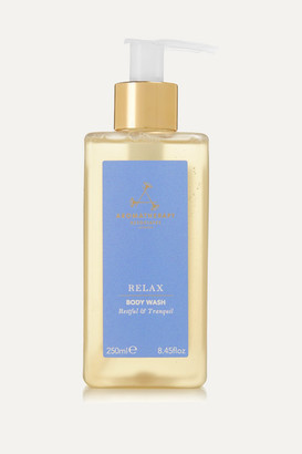 Aromatherapy Associates Relax Body Wash, 250ml - one size