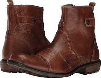 Bed Stu Men's Burst Ankle Boot