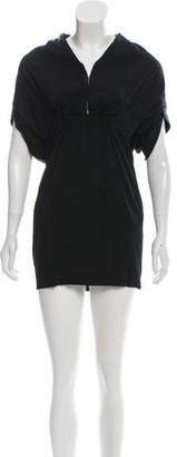 Zero Maria Cornejo Short Sleeve Mini Dress w/ Tags