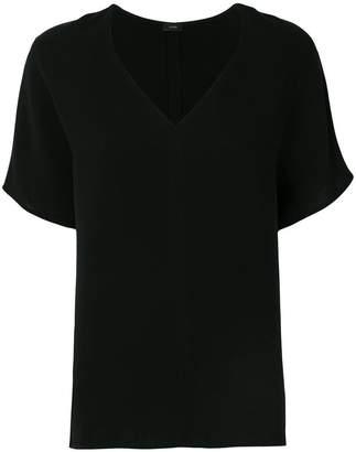 Joseph classic fitted T-shirt