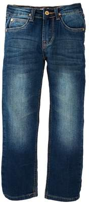 HUDSON Jeans Blade French Terry Parker Pant (Little Boys) $59 thestylecure.com