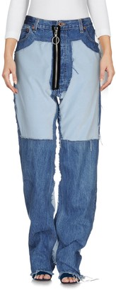 Levi's OFF-WHITETM with Jeans
