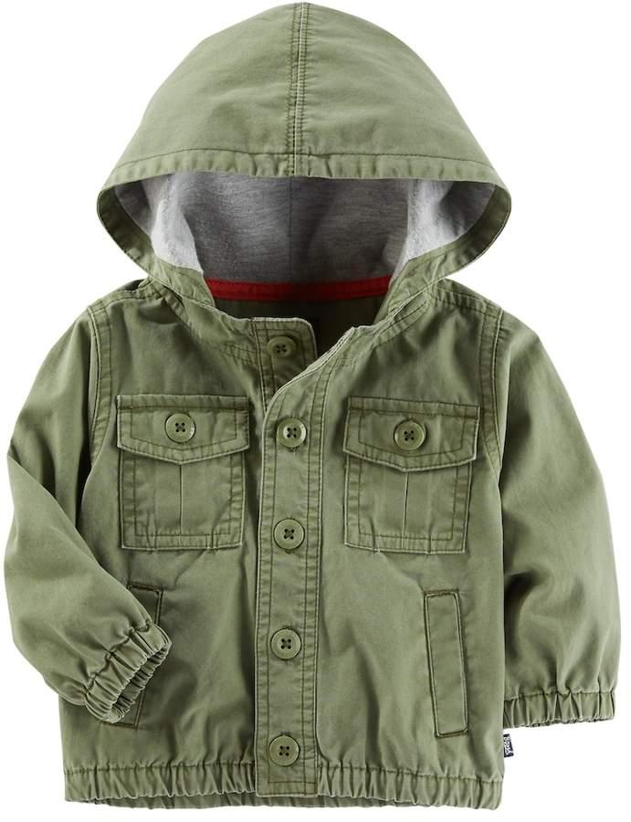 Oshkosh Bgosh Baby Boy Surplus Jacket