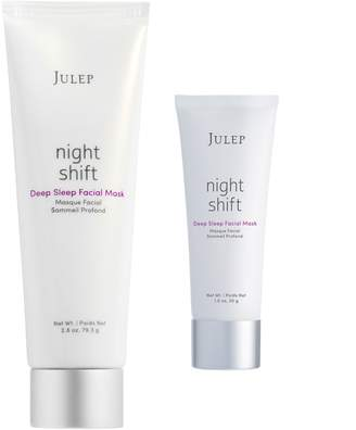 Julep Night Shift Sleeping Mask Home & Away Duo