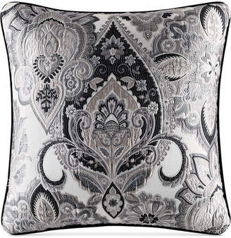 "J Queen New York Giuliana 20"" Square Decorative Pillow"