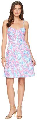 Lilly Pulitzer Easton Dress Women's Dress