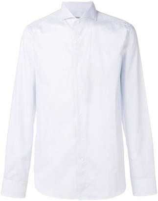 Canali button down shirt
