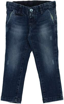 Spitfire Denim pants - Item 42649292SU