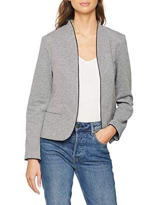6a1004d8ce Vero Moda Women's Vmroberta Ls Short Blazer Suit Jacket Not  Applicable,(Manufacturer Size:
