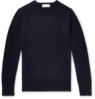 Officine Generale Wool Sweater
