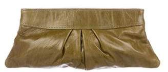 ccd163fa6d Pre-Owned at TheRealReal · Lauren Merkin Leather Eve Clutch