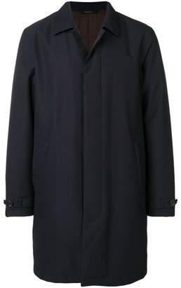 Ermenegildo Zegna basic trench coat