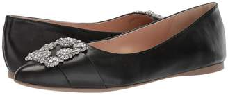 Tahari Evalee Women's Dress Flat Shoes